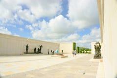 Forze armate commemorative Fotografia Stock Libera da Diritti