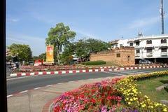 Fosa en Chiang Mai foto de archivo