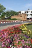 Fosa en Chiang Mai imagen de archivo libre de regalías