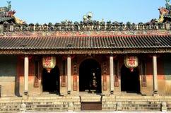Foshan, Guangzhou, Guangdon, Κίνα Στοκ Φωτογραφίες