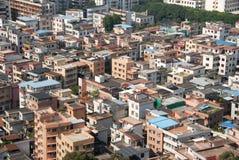 Foshan-Häuser stockfotos