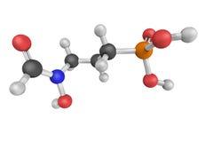 Fosmidomycin,用于抗疟疾药物的抗生素, origina 免版税库存图片