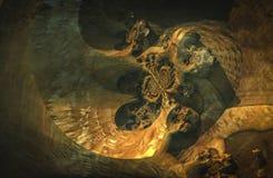 fossil Stockfotografie