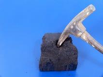 Fossil- energi Royaltyfria Bilder