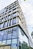 Fossil Group Europe Stock Photography