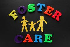 Foster Care Stock Photos