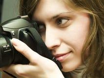 Fotógrafo imagens de stock