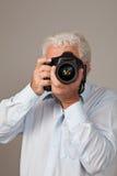 Fotógrafo profesional Fotos de archivo libres de regalías