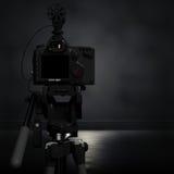 fotógrafos Fotografia de Stock