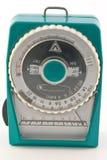 Fotómetro Foto de archivo libre de regalías