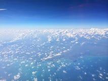 3999 fot högt i Thailand Arkivbild
