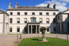 Fota House Royalty Free Stock Images