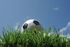 Fotboll Royaltyfri Bild