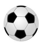 fotboll 2 royaltyfri illustrationer
