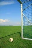 fotboll 2008 Arkivbild