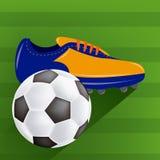 fotboll Arkivbilder