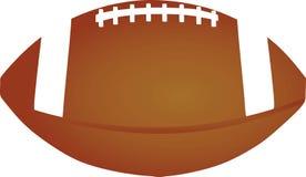 fotboll för amerikansk boll Arkivfoton