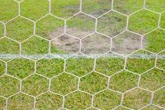 Fotboll förtjänar Arkivfoton