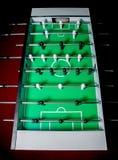 Fotboll (fotboll) Enarmad bandit Arkivfoto