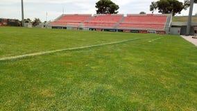 Fotbollakademi Royaltyfri Bild