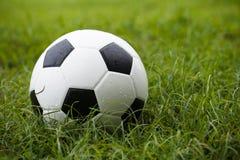 Fotbollboll Royaltyfria Foton