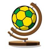 Fotbollboll Arkivbilder