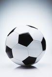 Fotbollboll Royaltyfri Foto