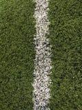 Fotbollgrad Arkivbild