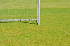 Fotbollport arkivbilder