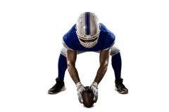 Fotbollsspelare Arkivfoto