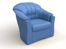 fotel royalty ilustracja