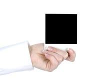 foto που δίνει το χέρι Στοκ φωτογραφία με δικαίωμα ελεύθερης χρήσης