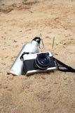 foto камеры старое Стоковые Фото
