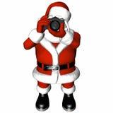 Foto 2 de Santa Imagens de Stock