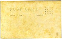 Foto 4 de la vendimia Foto de archivo