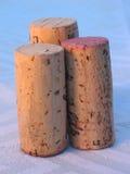 Foto 7 van de wijn Royalty-vrije Stock Afbeelding