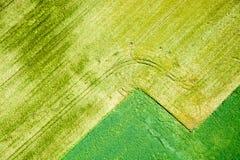 Foto aérea de ámbitos, Alemania Fotos de archivo