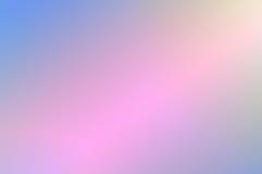Foto abstracta de-enfocada coloreada multi colorida imagen de archivo