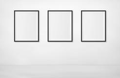 Foto-Ausstellung Stockbilder