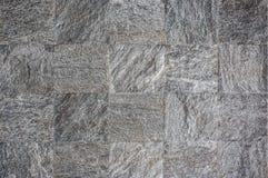 Foto av den fyrkantiga marmortegelplattan Royaltyfri Fotografi