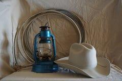 Foto av den västra hatten Fotografering för Bildbyråer