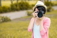 Foto av dig Arkivbilder