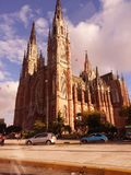 Foto Cielo Catedral Argentinien Stockbild