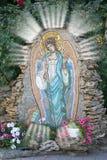 Foto común del ángel de guarda Foto de archivo libre de regalías
