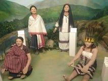 Foto culturale di kalakshetra del sankardev di Srimanta dell'India, l'Assam, royalty illustrazione gratis