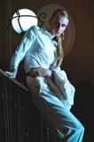 Foto da forma da menina. Imagem de Stock Royalty Free