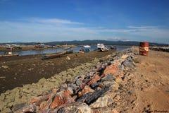Foto da imagem do mar imagens de stock royalty free
