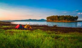 Foto da paisagem de bonito Imagens de Stock