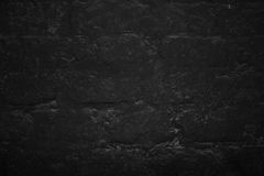 Fundo escuro da textura da parede de pedra Imagem de Stock Royalty Free
