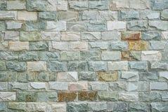 A foto da parede de tijolo textured fotos de stock